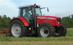 Žemės ūkio veikla