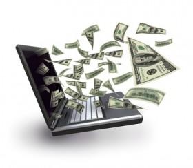 Užsidirbkite pinigų iš namų