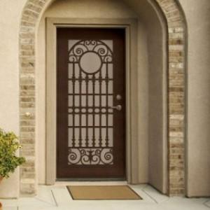 Apsauginės durys