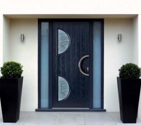 Saugiausios durys